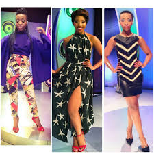 pearl modiade hair style pick your favourite south africa s pearl modiadie in different