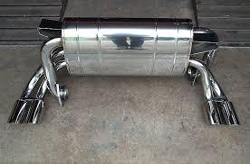 testarossa exhaust gallery stainless exhaust specialists