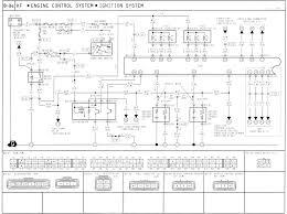 mazda 6 wiring diagram u0026 mazda 626 digital meter wiring diagram