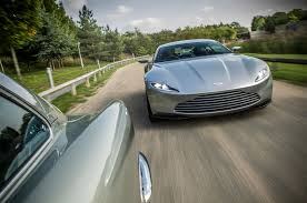 Aston Martin Db10 James Bond S Car From Spectre Aston Martin Db10 From U201cspectre U201d Sells For 3 5 Million