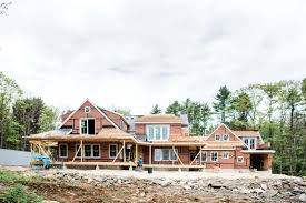 sylvain sevigny builders maine home design