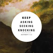 Seeking Jesus Metro Church Casselberry Fl Keep Asking Keep Seeking