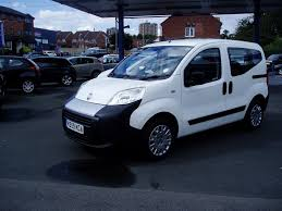 used fiat qubo mpv 1 4 active 5dr in dudley west midlands l v cars