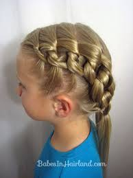 chunky knot hairstyle in hairland knot hairstyles hair
