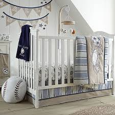 levtex baby surrounds your little all star with his favorite