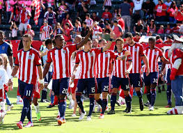 m l s shuts down chivas usa and will start over in los angeles