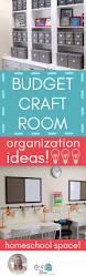 Craft Room Ideas On A Budget - budget craft room organization ideas