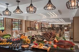 Brunch Setup Palawan Hotel Offers Best Western Plus The Ivywall Hotel