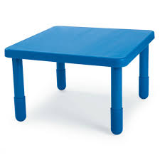 Activity Table For Kids Angeles Value Preschool Table 24