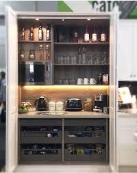 Kitchen Pantry Cupboard Designs The 25 Best Pantry Cupboard Ideas On Pinterest Kitchen Larder