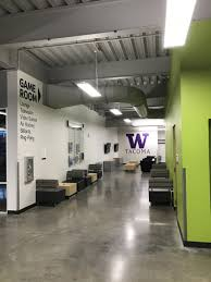 uwy game room uw tacoma