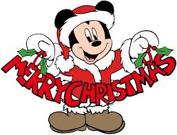 mickey mouse christmas clip art 2 disney clip art galore