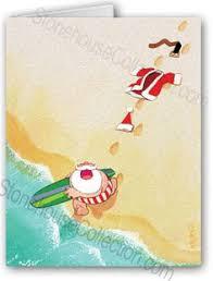 nautical and beach christmas cards beachfront decor beach