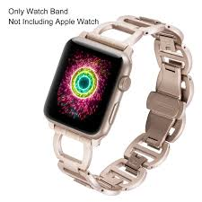 butterfly link bracelet images Apple watch series 3 band ibazal d type apple watch strap 42mm jpg