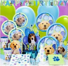 puppy party supplies puppy kisses baby shower baby shower theme ideas partyideapros