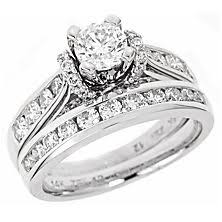wedding ring sets bridal sets diamond engagement wedding ring sets sam s club