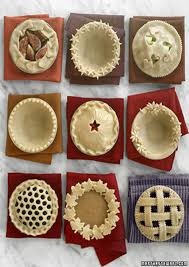 icing designs great thanksgiving pie topper ideas from martha stewart