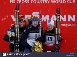 liberec czech republic 12th january 2013 fis cross country