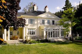 neoclassical style homes pictures neoclassical house design the architectural