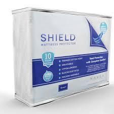 premium hypoallergenic waterproof mattress protector premium