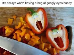 Googly Eyes Meme - googly eyes make everything better meme by phantomaniac memedroid