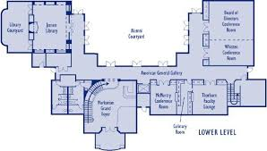 House Plans With A Courtyard Floor Plan U0026 Virtual Tour