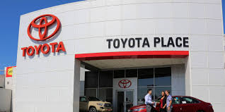 largest toyota dealer toyota place dealership garden grove orange county toyota dealer