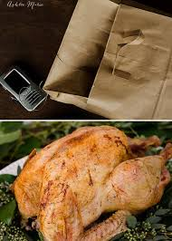 can i make my turkey the day before thanksgiving how to cook a turkey brown bag method ashlee marie
