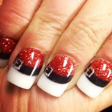 creative christmas nail art ideas 2016 girlshue
