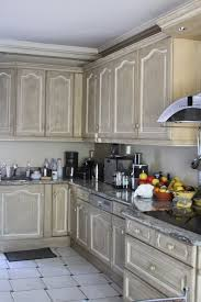 cuisine peinte cuisine peinte en blanc chaios com