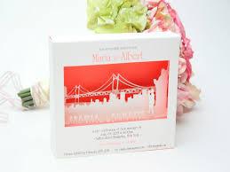 Custom Invitation Joyously Yours Custom Invitations Boston Wedding Planners Ma