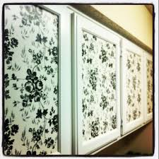 Kitchen Cabinet Contact Paper Contact Paper Cabinet Treatment House Crap Pinterest Contact