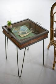 box end table breathtaking on ideas for retro mid century