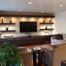 Tv Wall Decor by Family Room Design Pictures Remodel Decor And Ideas Page 123