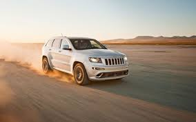 drift jeep 2012 jeep grand cherokee srt8 first test truck trend