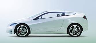 honda hybrid sports car 2011 honda crz sports hybrid the future of the sports car