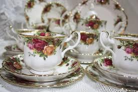 country roses tea set royal albert country roses tea set porcelain collection shop