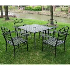 Landgrave Patio Furniture by Patio Dining Sets