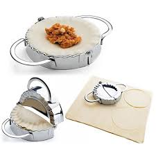 cutter de cuisine kitchen accessories stainless steel dumpling machine pie