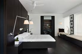 dark wood floor bedroom new canaan residence15 dark wood flooring