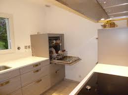 cuisine lave vaisselle en hauteur beautiful photos de cuisine moderne 16 lave vaisselle en
