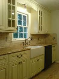 Kitchen Cabinets Antique White Antique Kitchen Cabinets From Kitchen Design Ideas Org Kitchen