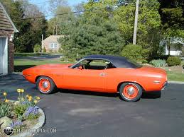 1970 dodge challenger hemi coupe id 1248 for sale