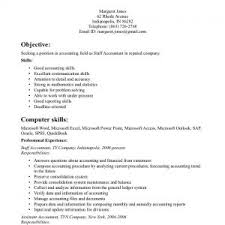 Sample Resume For Accounts Receivable by Accountant Cover Letter Example Template Proffesional Cover