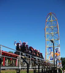 Kingda Kong Six Flags Top Thrill Dragster U2013 Wikipedia