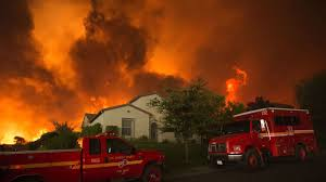 Wildfire Dc by Suburbia Is Fueling More Dangerous Wildfires Curbed