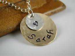 Baby Name Necklace Gold 23 Best Baby Name Necklaces Images On Pinterest New Moms Baby