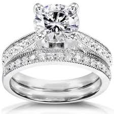 rings engagement engagement rings for less overstock