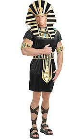 Tall Man Halloween Costumes Mens Big U0026 Tall Pharaoh Egyptian Halloween Costume Rubie U0027s Costume
