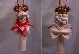 pasta ornaments thriftyfun